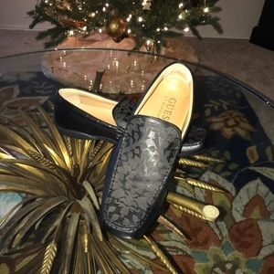 Guess by Marciano Men's Slip On Shoes